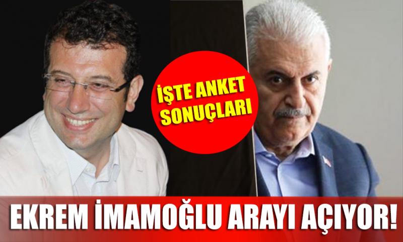 23 Haziran 2019 yerel seçimleri: Anketler İstanbul için ne diyor?