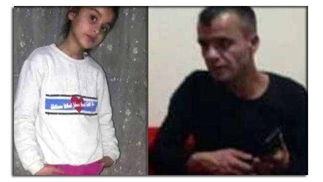 9 yaşındaki kızını döverek öldüren Müslüm Aslan cezaevinde intihar etti