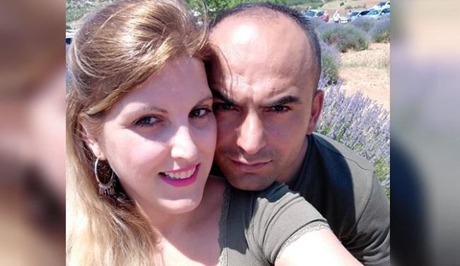 Ablası ile uzman çavuş eniştesini öldüren firari polis yakalandı