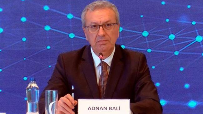 Adnan Bali'den Berat Albayrak'ın yerine geçeceği iddialarına yalanlama