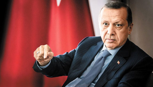 AKP Dönemi İBB İsraf Faturası bildirisine Erdoğan'a hakaret engellemesi!