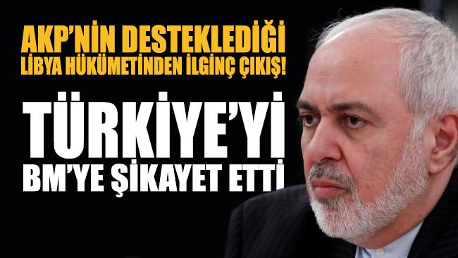 AKP'nin desteklediği Libya hükümetinin BM temsilcisi Hassan Salame'den Türkiye'yi zora sokacak açıklama