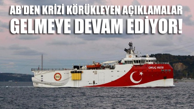 Avrupa Birliği'nden skandal Türkiye açıklaması: Diyalog meyvelerini vermezse…
