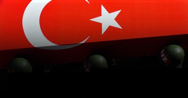 Barış Pınarı Harekâtı bölgesinden 4 şehit haberi!