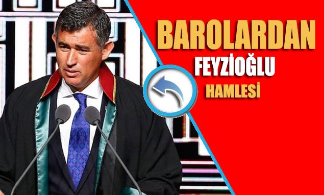 Barolardan Feyzioğlu hamlesi: Güven oylaması gündemde