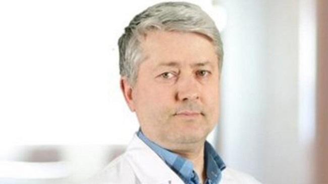Bir acı kayıp daha... Dr. Orhan Özdiller corona nedeniyle hayatını kaybetti