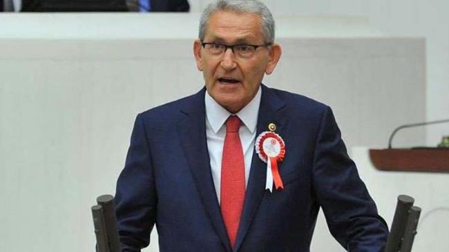 CHP Denizli Milletvekili Kazım Arslan ani rahatsızlığının ardından hayatını kaybetti