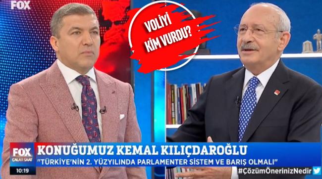 CHP Lideri Kemal Kılıçdaroğlu: En büyük voliyi vuranlar...