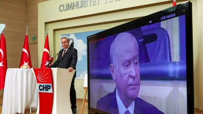 CHP'den Bahçeli'ye herkesin merak ettiği 'andımız' sorusu