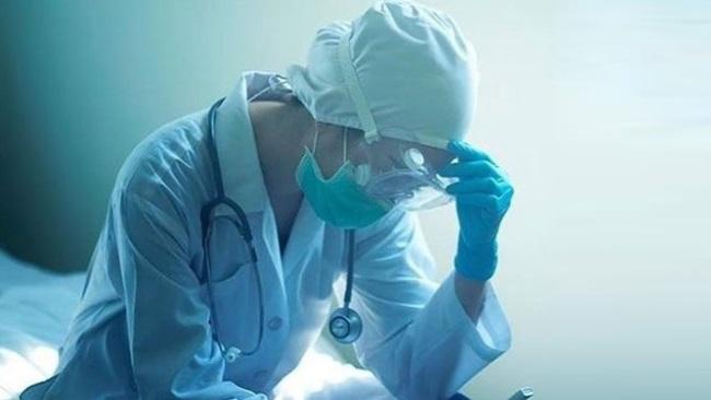 Corona virüsü nedeniyle 3 doktorumuz daha hayatını kaybetti