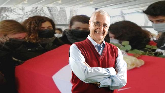 Doğan Cüceloğlu'nun ailesinden açıklama