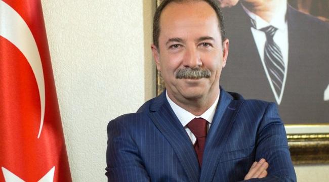 Edirne Belediye Başkanı Gürkan'a hapis cezası
