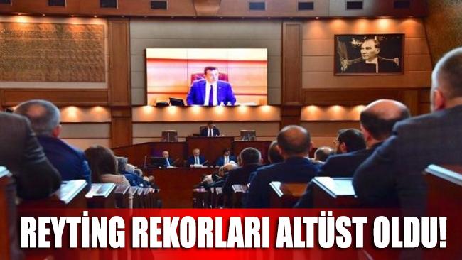 Ekrem İmamoğlu'nun şeffaf yönetim anlayışı AKP'yi eritiyor!
