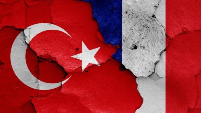 Fransa'dan Türkiye ile ilgili kritik açıklama