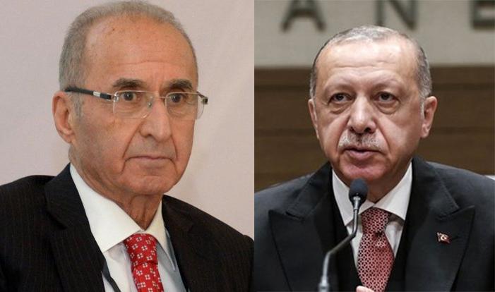 Hikmet Çetin, Erdoğan'ın verdiği görevi reddetti!
