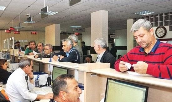 Kamuda çalışan 60 yaş ve üzerindekilere 12 gün izin