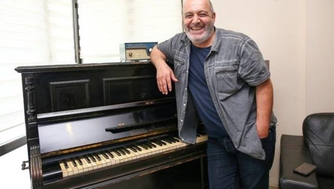 Müzik sektörünün önemli isimlerinden Hasan Saltık hayatını kaybetti