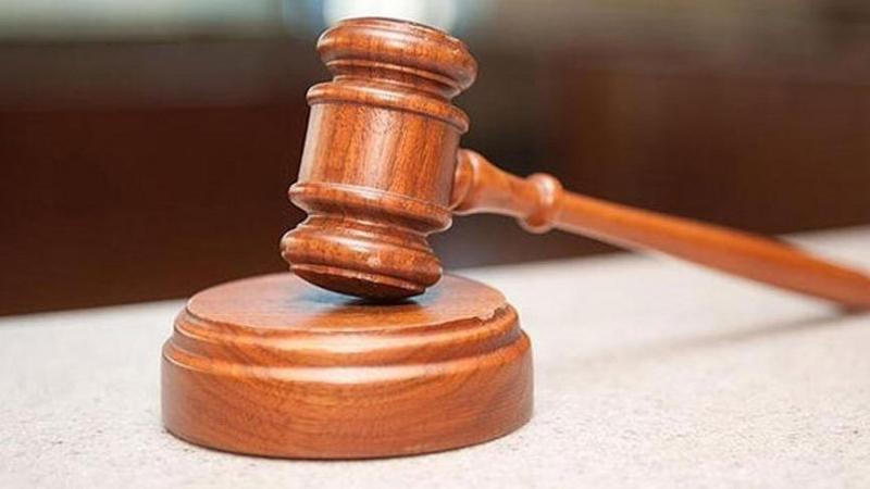 Öz kızından çocuğu olan babaya 22 yıl 6 ay hapis cezası
