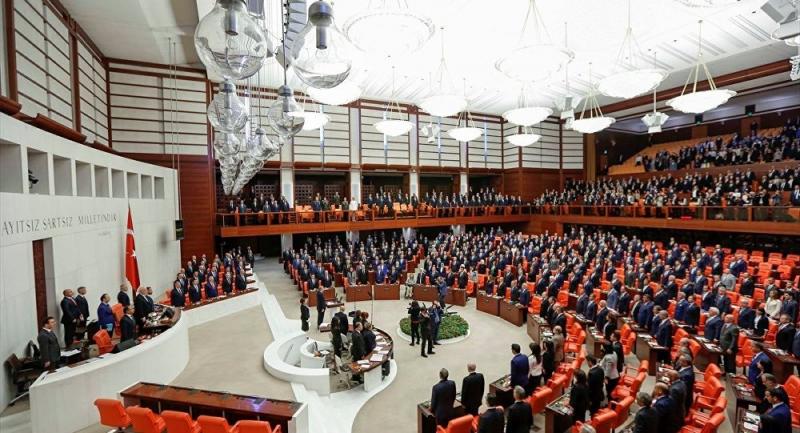 Saray'dan yeni adım: Meclis'i tamamen bitirmeye hazırlanıyorlar!