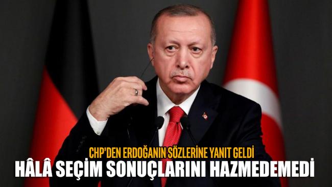 Seyit Torun: İstanbul'a ihaneti CHP değil, 25 yıl yönetmiş AKP etmiştir!