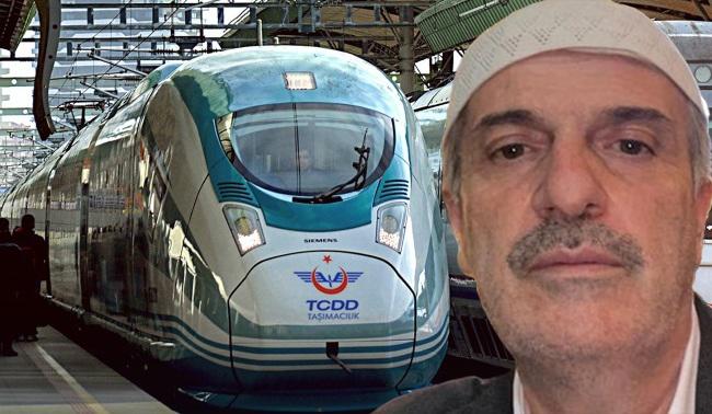 TCDD'nin Erdoğan'ın dünürüne 9 yılda 42 milyon TL'lik ihale verdiği ortaya çıktı