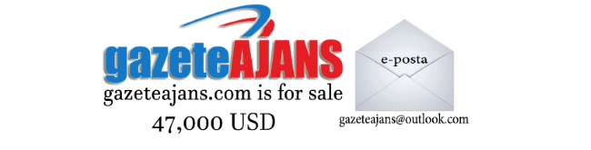 www.gazeteajans.com is for sale