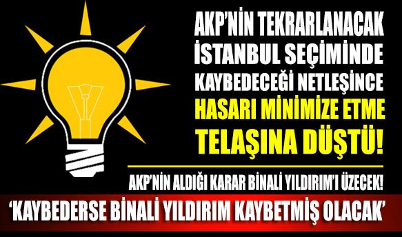 AKP'den çok konuşulacak Erdoğan kararı: