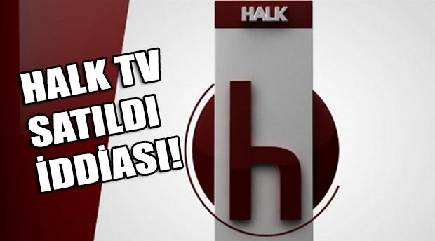 Eski Genel Müdür'den 'HALK TV SATILDI' iddiası!