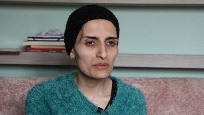 Grup Yorum üyesi Helin Bölek hayatını kaybetti