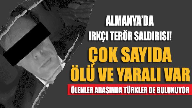 Irkçılar nargile kafelere saldırdılar: Çok sayıda ölü var! Aralarında Türklerin de olduğu bilgisi var