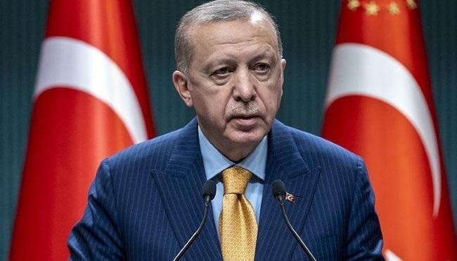 İtalya Başbakanı Mario Draghi, Erdoğan'a yönelik 'diktatör' ifadesini kullandı