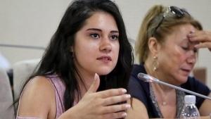 Dila Koyurga adli kontrol şartıyla serbest bırakıldı
