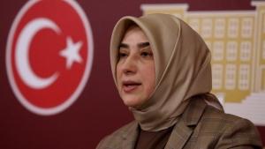 Özlem Zengin hakkında paylaşımıyla gözaltına alındı, 'Cumhurbaşkanı'na hakaretten' tutuklandı