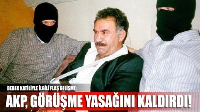 Adalet Bakanı Gül: Öcalan'ın avukatlarıyla görüşme yasağı kaldırıldı