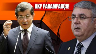 AKP'li Metiner'den Davutoğlu iddiası: İhraç edilirse…