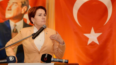 Akşener sandığa gitmeyenlerle ilgili çağrıda bulundu!
