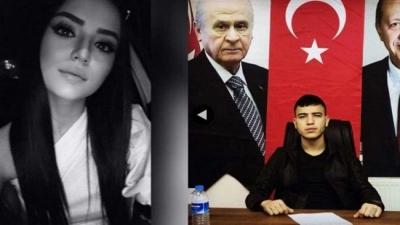 Aleyna Çakır için intihar etti denmişti ama erkek arkadaşı tarafından bayılana kadar dövüldüğünün görüntüleri ortaya çıktı