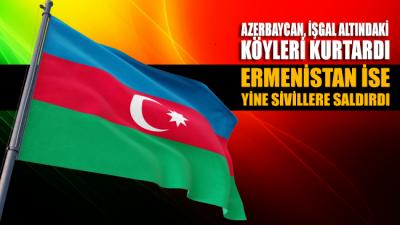 Azerbaycan-Ermenistan gerilimi: Çatışmalar devam etti