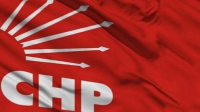 CHP, İstanbul'da saha faaliyetlerini durdurdu