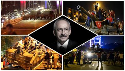 CHP Lideri Kemal Kılıçdaroğlu'ndan 'FLAŞ' açıklamalar