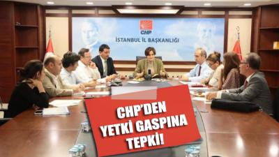 CHP'den Boğaziçi tepkisi!