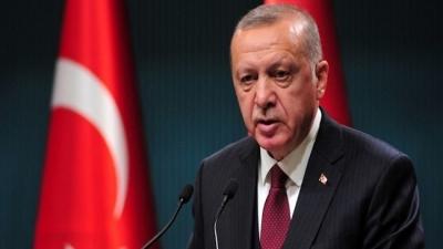 Cumhurbaşkanı Erdoğan'dan salgınla mücadelede yeni tedbirlere ilişkin açıklama