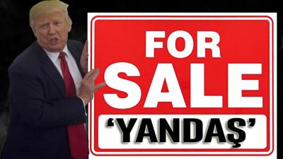 Donald Trump, 'U' dönüşü yaparak yandaşlarını tek kalemde sattı