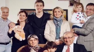 Ekrem İmamoğlu, kendisine ve ailesine ait mal varlığını açıkladı