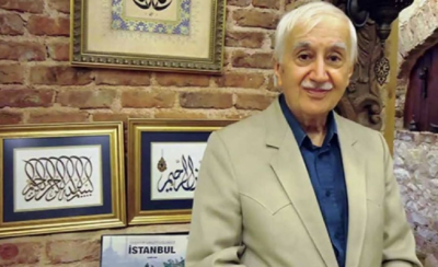 Gazeteci yazar Mehmet Şevket Eygi hayatını kaybetti