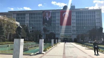 İBB'de 'Atatürk' dönemi yeniden başladı