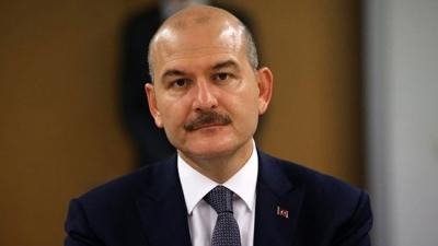 İçişleri Bakanı Soylu: Türkiye'nin en güçlü olduğu alan, kaçak göçle mücadelesidir
