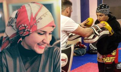 İranlı sporcudan acı haber! Maçtan sonra hastaneye kaldırılmıştı