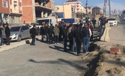 İstanbul'da silahlı çatışma: Çok sayıda ölü ve yaralılar var