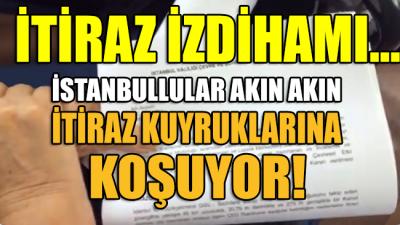 İstanbullulardan